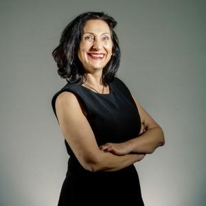 Carla Favazza