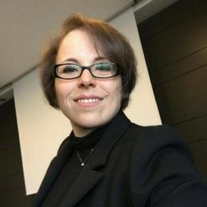 Cristina Pisacane