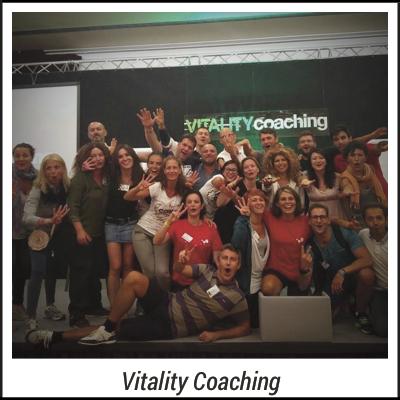 Vitality Coaching