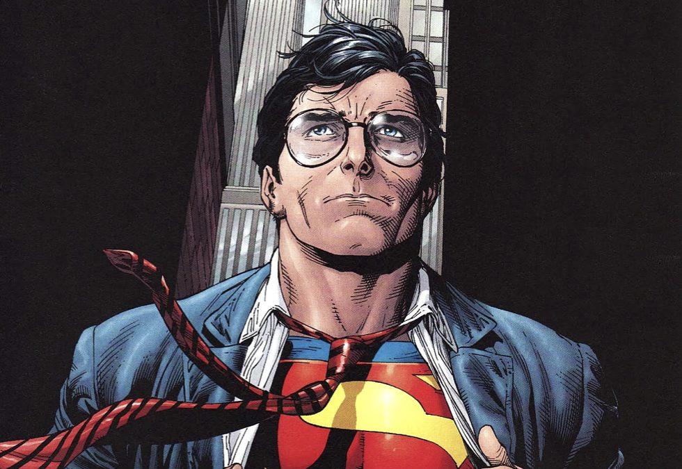 Non c'è bisogno di essere un Super Eroe.
