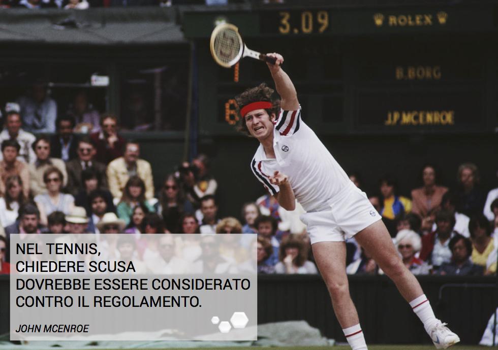 John McEnroe VS Patrick McEnroe