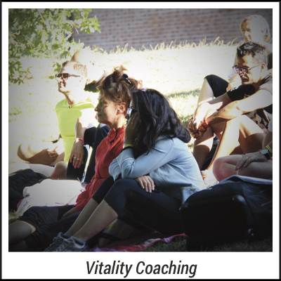 Vitality Coaching Camp